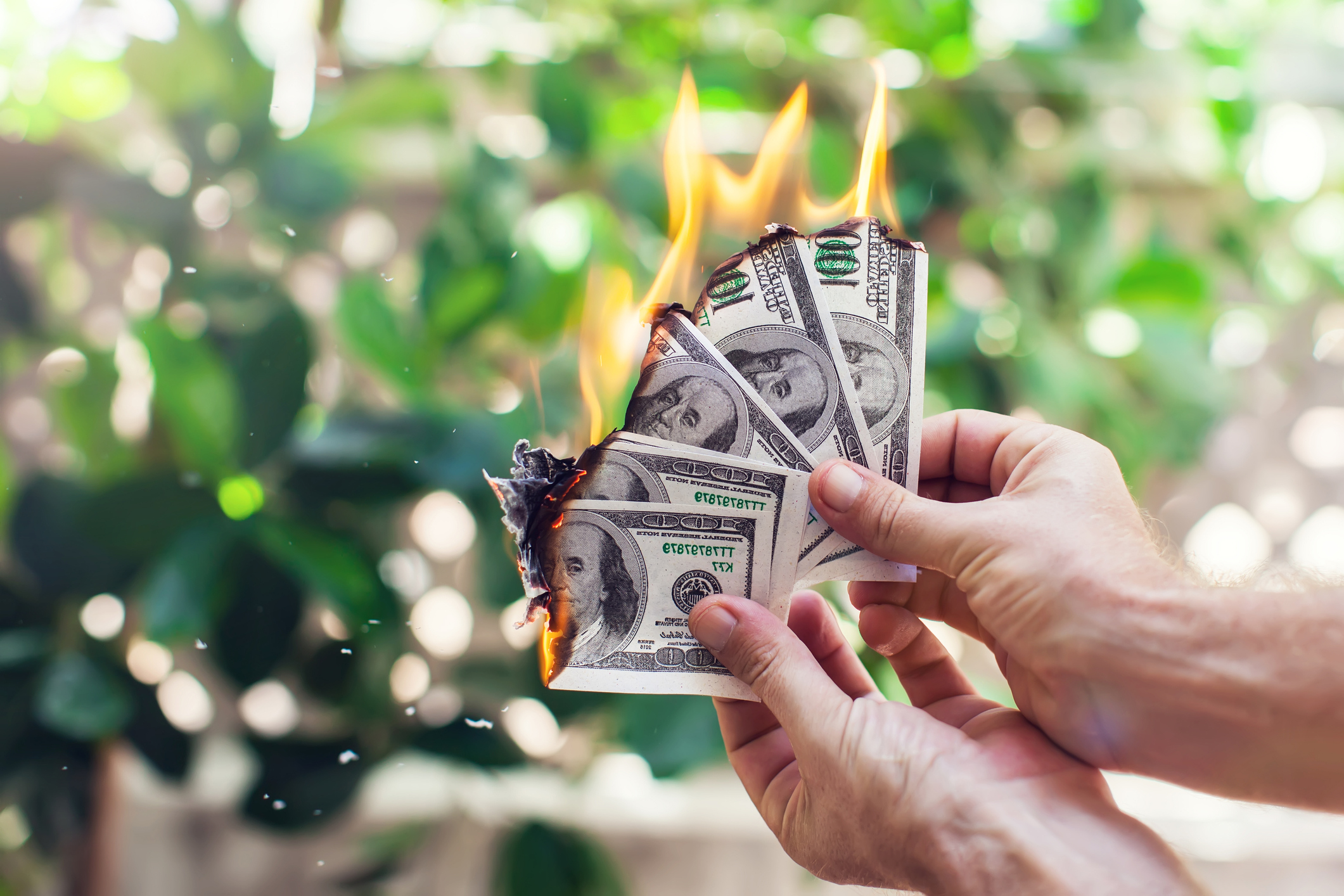 8 of the Most Wasteful Money Habits and How You Can Break Them