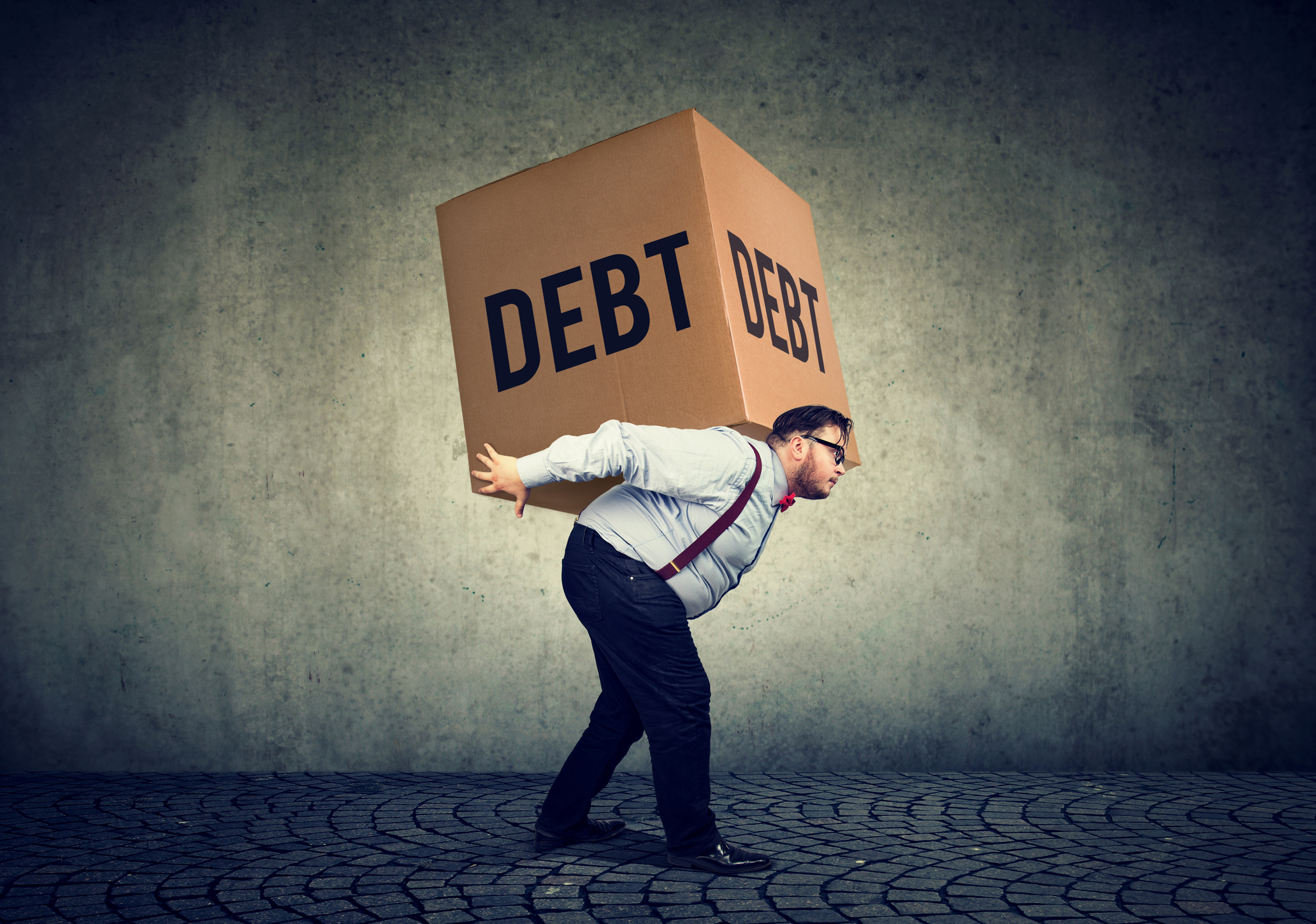 Can You Have a Good Credit Score Despite High Levels of Debt?
