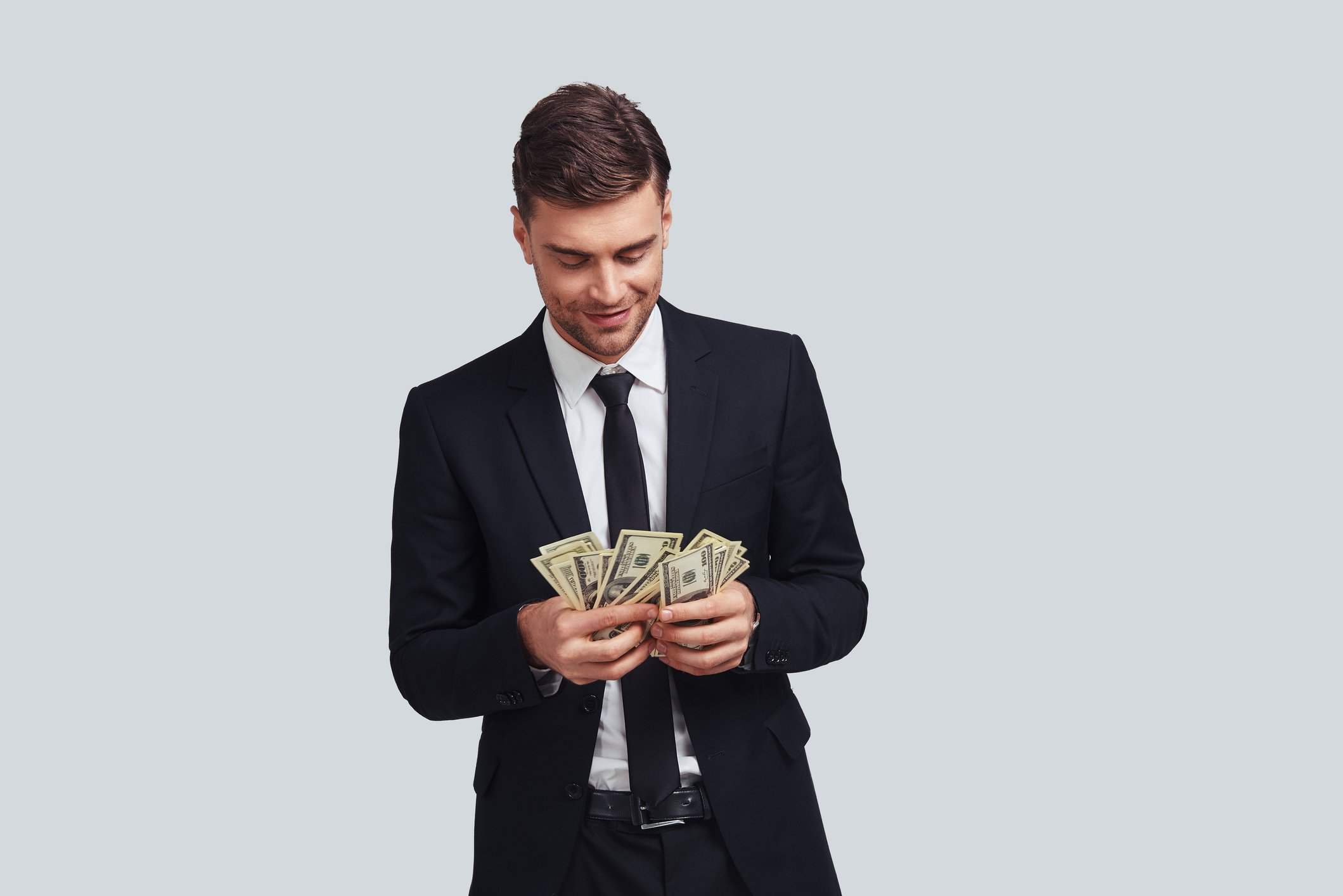 4 Finance Secrets Rich People Don't Want You to Know
