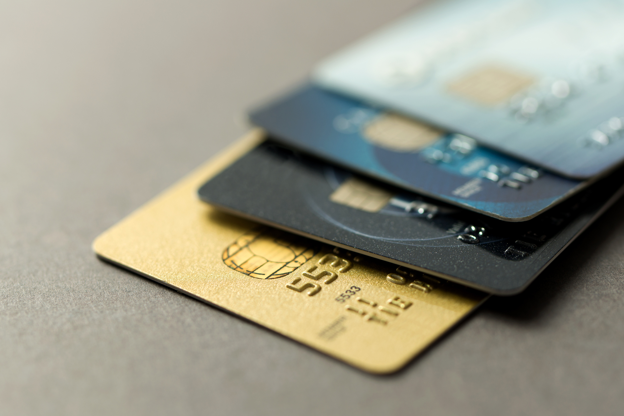 How to Stop Overspending With Credit Cards in 5 Easy Steps