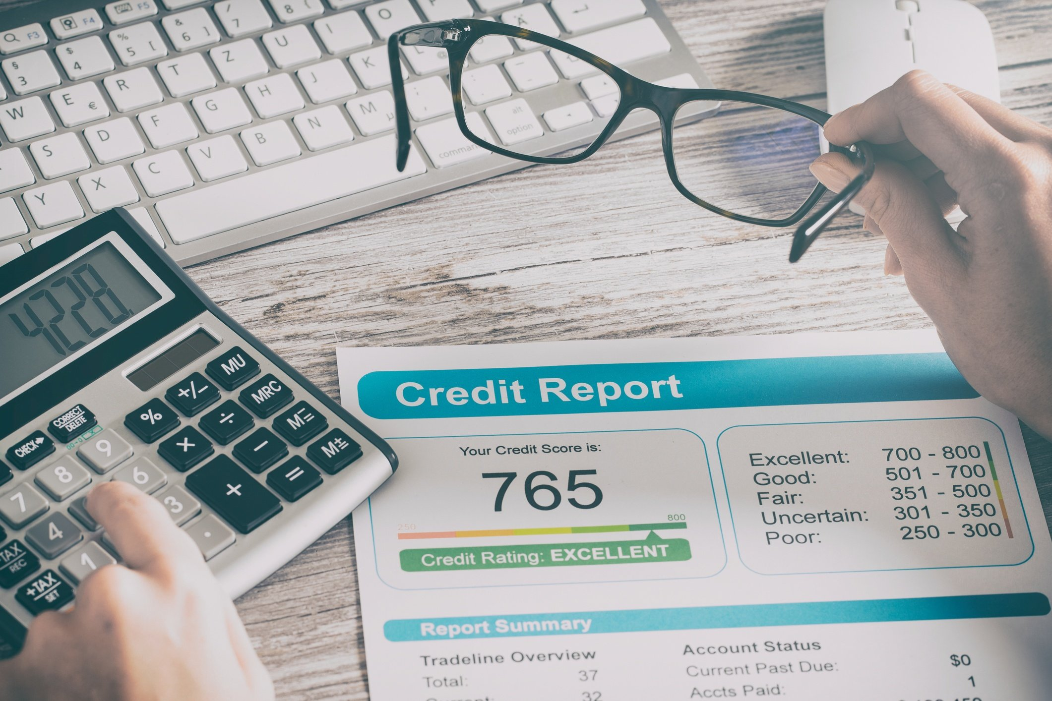 Do You Need to Know Your Credit Score From Each Credit Bureau?