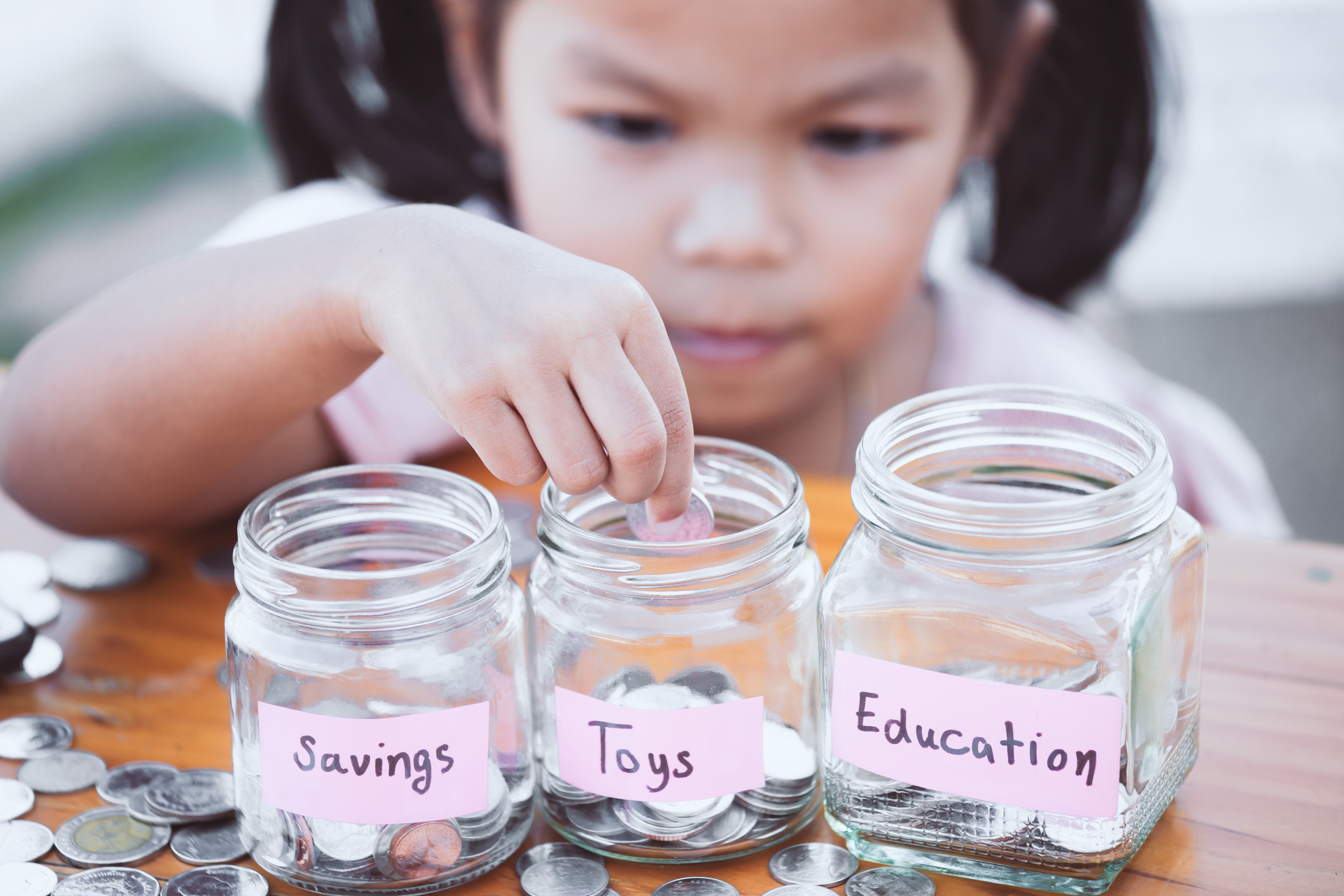 7 Things to Consider Before Opening a Kids Savings Account