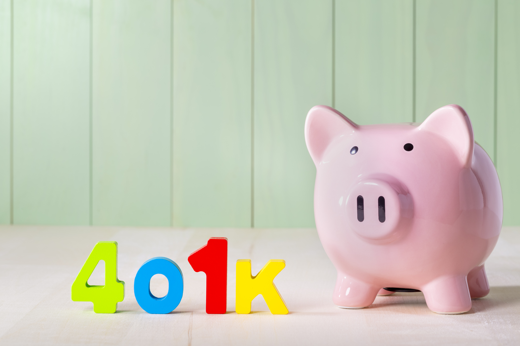 Should You Put More in Your 401(K) Than You Need to Get the Employer Match?