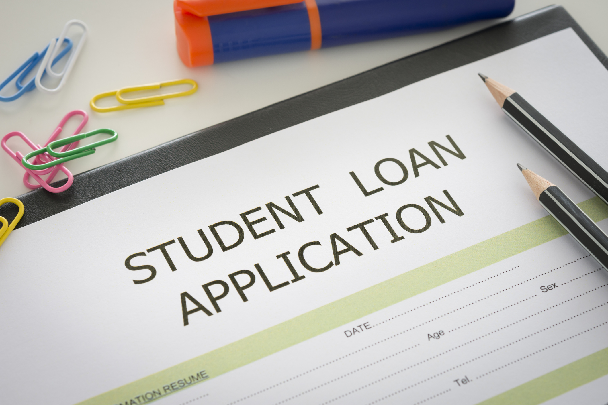 3 Things I Wish I Had Known About Student Loans Before I Went to College