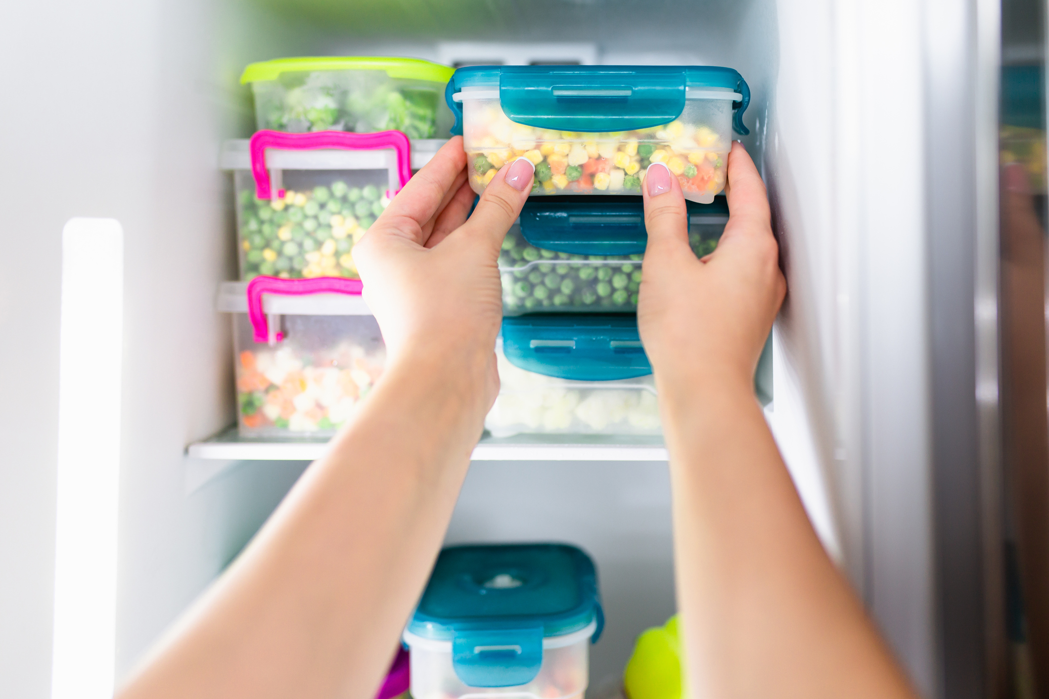 Want to Stop Wasting Money? It Starts in the Kitchen
